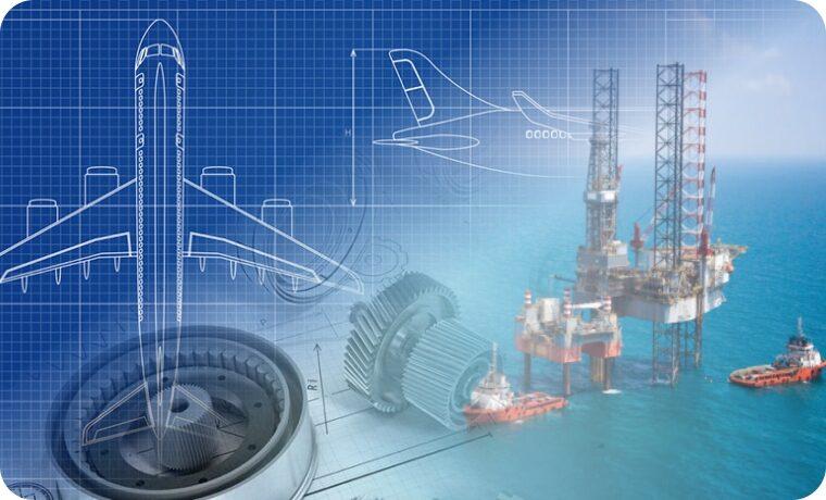 پردیس مکانیک، هوافضا و دریا (دانشکده مهندسی مکانیک – دانشکده مهندسی هوا فضا – دانشکده مهندسی دریا)